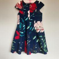 vestido divo da Zara - 5 anos - Zara