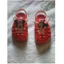 Sandália da minie - 17 - Sapatilha Minie