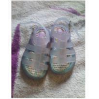 Sandália  transparente - 17 - MARCO TEXTIL TEEN E NAO I