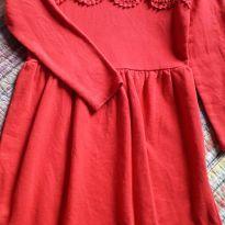 Vestido (tenho 2 se alguem interessar, valor unitário) - 5 anos - Carter`s