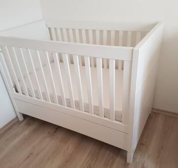 berço/mini-cama soho idea kids - Sem faixa etaria - Não informada