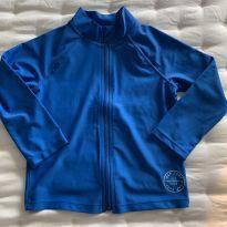 Camiseta proteção piscina/ sol UFC 50 Baby GAP - 2 anos - Baby Gap