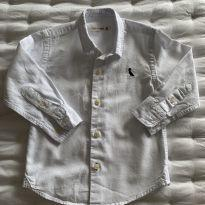 Camisa branca Reserva Mini - 2 anos - Reserva mini