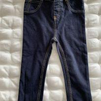 Legging Jeans First Impressions - 2 anos - First Impressions
