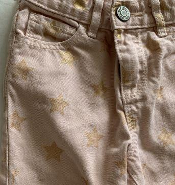 Calça Baby GAP TAM 2 - 2 anos - Baby Gap