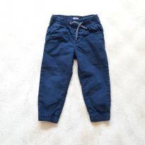 Calça sarja OshKos azul
