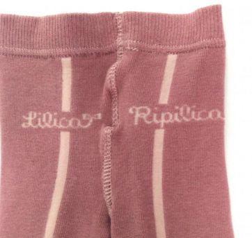 Legging de Algosão Lilás - 4 anos - Lilica Ripilica