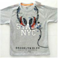 Camiseta DJ Mescla - 12 anos - MC