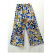 Pantalona Pássaros - 4 anos - Lilica Ripilica