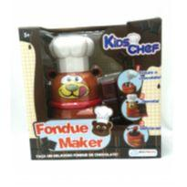 Kids Chef Foundue Maker Usado 01X -  - multi kids