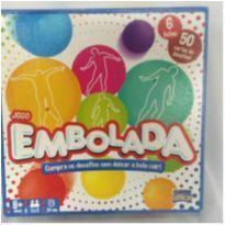 Jogo embolada -  - Game Office