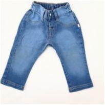 Calça Jeans Puc - 6 a 9 meses - PUC