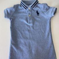 Romper (macaquinho) Ralph Lauren baby - 6 meses - Ralph Lauren