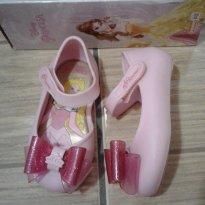 Sapatilha Disney Princesas - 19 - Grendene