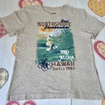 Camiseta Northshore - 6 anos - Joe & Co.