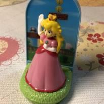 Princesa Super Mário -  - Mc Donald`s