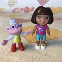 Dora e seu macaco Botas -  - Importada
