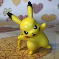 Pikachu 10 cm -  - Mc Donald`s