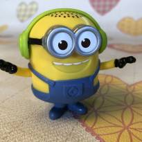 Minion Bob 8 cm -  - Mc Donald`s