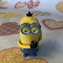 Minion Kevin 10 cm -  - Mc Donald`s