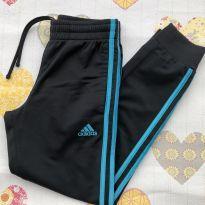 Calça Adidas Original - 8 anos - Adidas