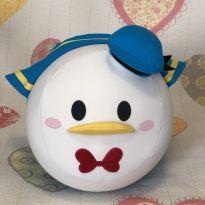 Almofada FOM Pato Donald Tsum Tsum -  - FOM