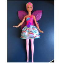 Barbie Fada Asas Voadoras - Mattel -  - Mattel