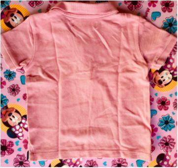 Camiseta Polo de Piquet - 12 a 18 meses - Zara Baby