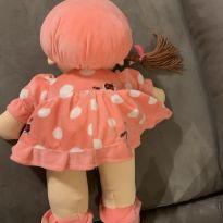 Boneca -  - Não informada