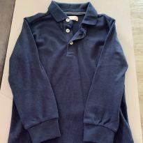 Bluza Zara manga comprida tamanho 5 - 5 anos - Zara