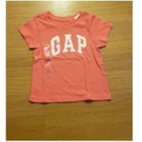 Camiseta GAP infantil com brilho - 3 anos - Gap Kids e GAP