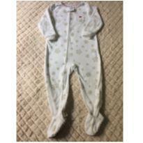 Macacão pijama Carter`s - 2 anos - Carter`s