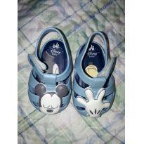 Sandália Disney Baby Mickey Mouse Grendene Kids - 13 - Grendene