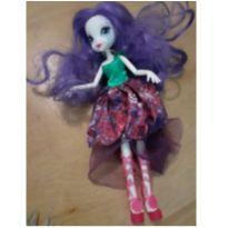 Boneca da mosnter high -  - Monster High