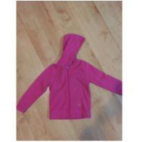 casaco quente de moletom - 6 anos - Fuzarka