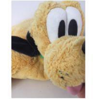 Travesseiro de Pluto grande Disney parks -  - Disney Parks