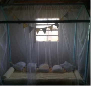 kit mini cama montessoriana - Sem faixa etaria - Grão de Gente