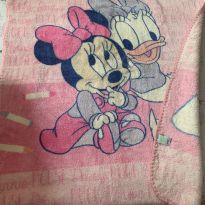 Cobertor antialérgico jolitex Disney Baby Minnie -  - jolitex