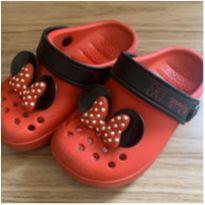 Crocs Minnie grendene Tam23/24! - 23 - Grendene Kids