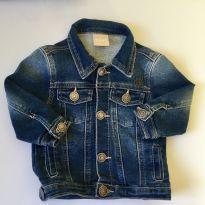 Jaqueta para Bebê - 9 a 12 meses - Milon