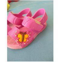 Sandália de velcro ❤️ - 21 - Luelua