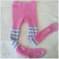 Meia calça de lã grossa inverno❤️ - 3 anos - Sem marca