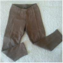 Calça marron Kyly❤️ - 3 anos - Kyly