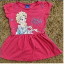 Vestido da Frozen❤️ - 2 anos - Disney