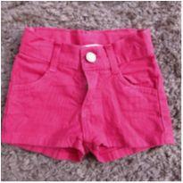 Calção jeans Marisa❤️ - 2 anos - marisa