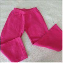 Calça de moletom❤️ - 6 anos - Sem marca