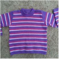 ❤️ Blusa de lã - 3 anos - Sem marca