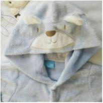 Macacão fofinho urso ❤️ - 6 a 9 meses - yoyo Baby