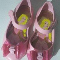Sapato princesas - 24 - Grendene
