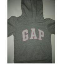 Agasalho Gap Baby 4 - 4 anos - Baby Gap